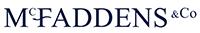 McFaddens and Co Logo